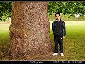英國 U.K 旅遊:我 183cm