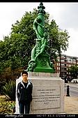 英國 U.K 旅遊:Chelsea Embarment