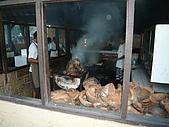 20080507巴里島:金巴蘭夕陽海鮮燒烤