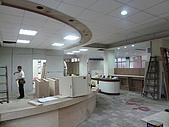 台北校區一樓整修中:P1000873.JPG