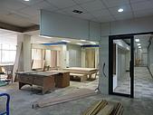 台北校區一樓整修中:P1000875.JPG
