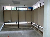 台北校區一樓整修中:P1000879.JPG