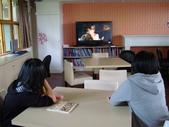 98年圖書館週系列活動:電影欣賞