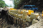 聖帕颱風蘇花公路多達18處嚴重坍方路斷 :3981628-1680362