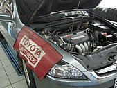 Honda Accord - TOYOTA 保養:DSCN4900.JPG