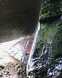 2008 南投杉林溪:瀑布連拍(松瀧岩瀑布)