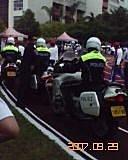 2007 桃園/台北:警察舞林大會