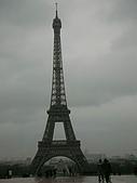 凱旋門-艾菲爾鐵塔-香榭里舍大道:DSCN4396.JPG