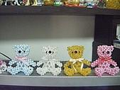 泰迪熊串珠成品:DSCF2299.JPG
