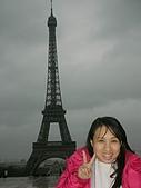 凱旋門-艾菲爾鐵塔-香榭里舍大道:DSCN4397.JPG