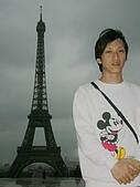 凱旋門-艾菲爾鐵塔-香榭里舍大道:DSCN4398.JPG