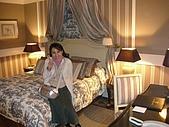 1.住宿巴黎戀人古堡旅館-2.奧維小鎮-蜜月之旅:DSCN4065.JPG