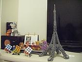 艾菲爾鐵塔串珠:調整大小 DSCF3618.JPG