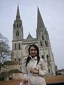 沙特爾教堂-法國蜜月之旅:DSCN3820.JPG