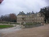 盧森堡公園-聖母院-龐畢度文化:DSCN4286.JPG
