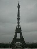 凱旋門-艾菲爾鐵塔-香榭里舍大道:DSCN4400.JPG