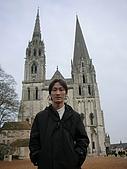 沙特爾教堂-法國蜜月之旅:DSCN3822.JPG