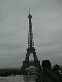 凱旋門-艾菲爾鐵塔-香榭里舍大道:DSCN4403.JPG