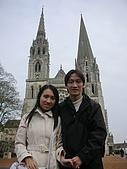 沙特爾教堂-法國蜜月之旅:DSCN3823.JPG