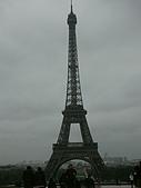 凱旋門-艾菲爾鐵塔-香榭里舍大道:DSCN4405.JPG