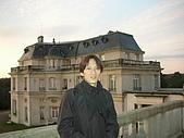 1.住宿巴黎戀人古堡旅館-2.奧維小鎮-蜜月之旅:DSCN4087.JPG