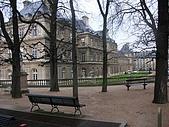 盧森堡公園-聖母院-龐畢度文化:DSCN4290.JPG