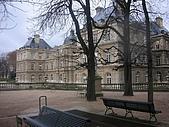 盧森堡公園-聖母院-龐畢度文化:DSCN4291.JPG
