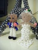 新郎新娘泰迪熊:調整大小 DSCF3722.JPG