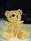 泰迪熊串珠成品:調整大小 DSCF1615.JPG