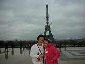 凱旋門-艾菲爾鐵塔-香榭里舍大道:DSCN4406.JPG