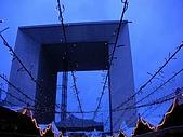 凱旋門-艾菲爾鐵塔-香榭里舍大道:DSCN4268.JPG