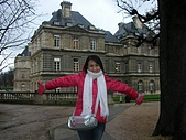 盧森堡公園-聖母院-龐畢度文化:DSCN4298.JPG