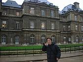 盧森堡公園-聖母院-龐畢度文化:DSCN4304.JPG
