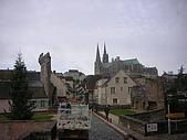 沙特爾教堂-法國蜜月之旅:DSCN3811.JPG