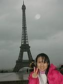 凱旋門-艾菲爾鐵塔-香榭里舍大道:DSCN4394.JPG