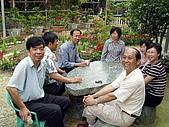 20050424北斗聚會:後花園聊天