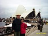 周曜慧同學旅遊分享:澳洲雪梨_黃金海岸之旅1