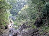 雙流瀑布:雙流溪谷