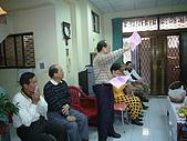 2007年2月6日淑鳳女兒文定之喜:P1060473