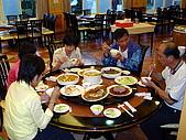 20050605台東行:豐富的晚餐