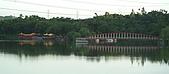 2006年7月6日師道同學聯誼會:江南度假村遊湖美景