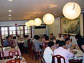 20050424北斗聚會:中午會餐