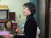2007年2月6日淑鳳女兒文定之喜:P1060480