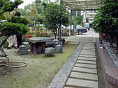20050424北斗聚會:錦秀宅的後花園