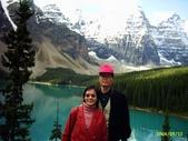 周曜慧同學旅遊分享:加拿大之旅1