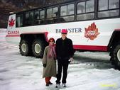 周曜慧同學旅遊分享:加拿大之旅2