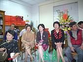 2007年2月6日淑鳳女兒文定之喜:P1060485