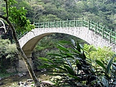 雙流瀑布:通往瀑布的彩虹橋
