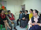2007年2月6日淑鳳女兒文定之喜:P1060487