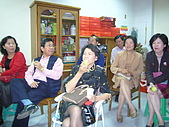 2007年2月6日淑鳳女兒文定之喜:P1060491